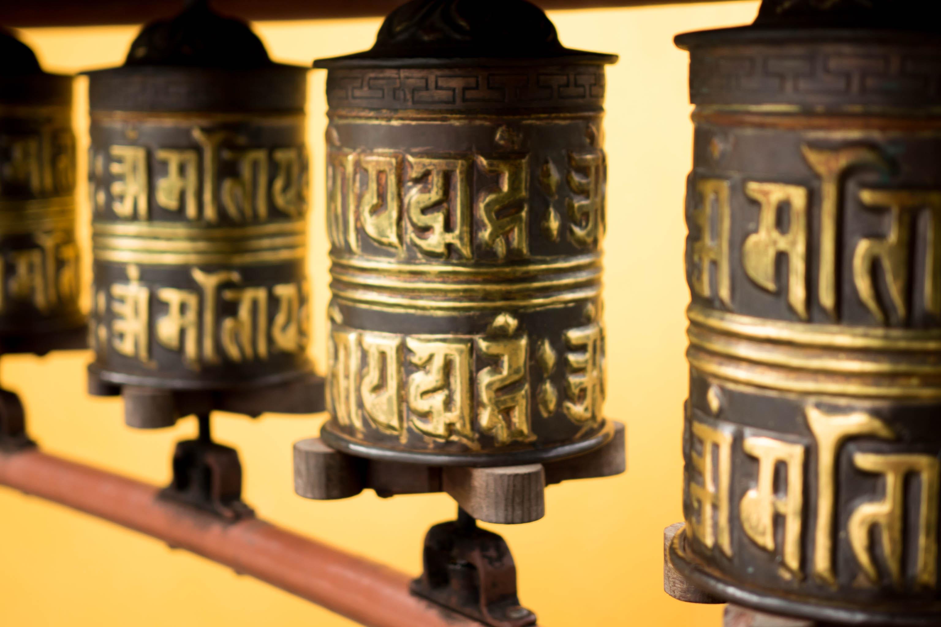 Tibetan tradition