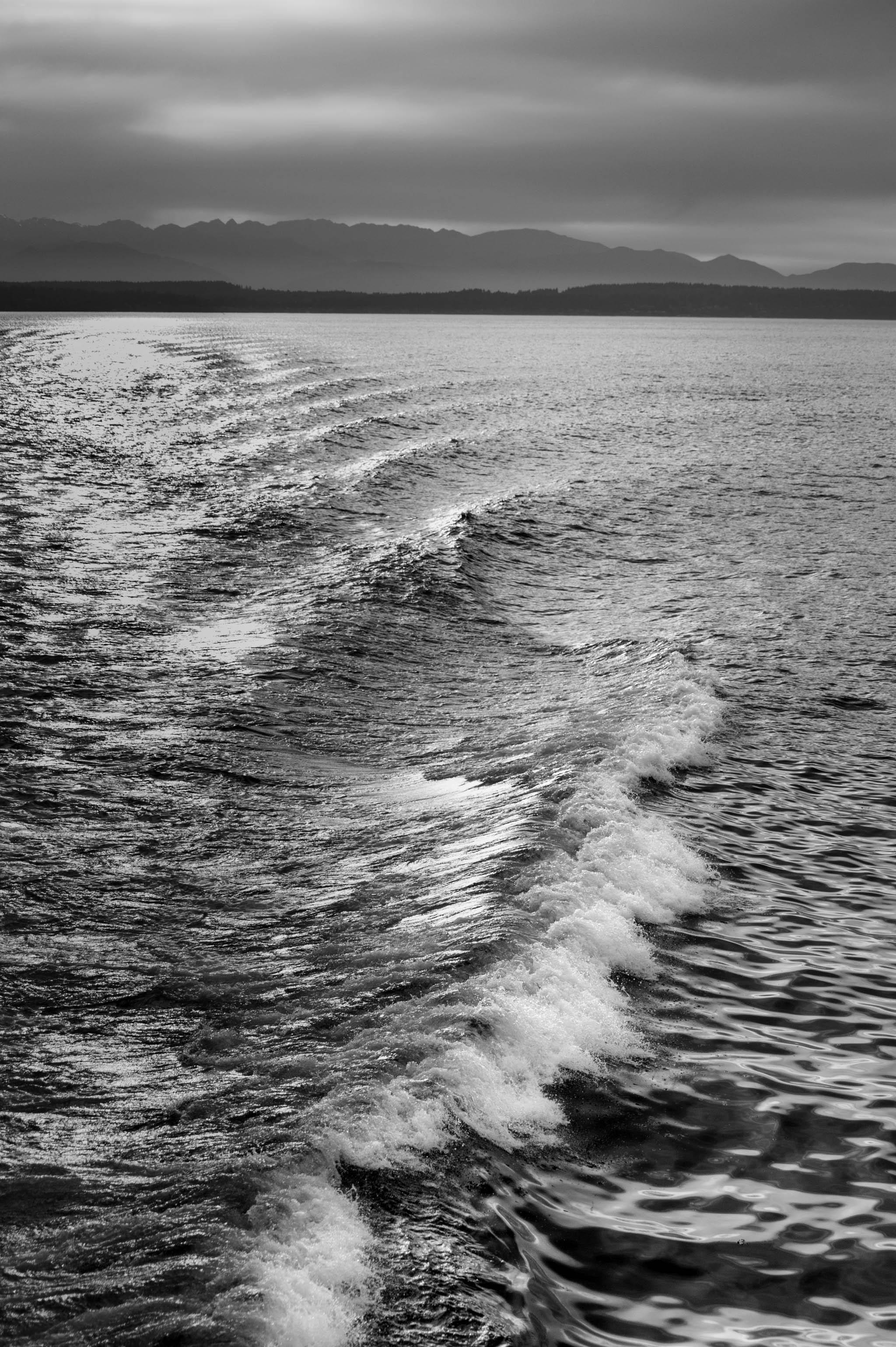 Seattle Puget Sound