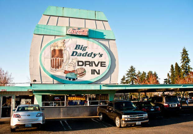 Big Daddy's Drive In