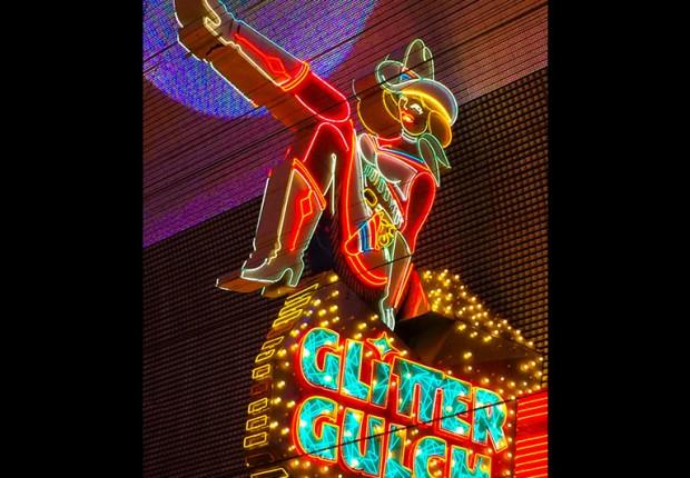 Vegas Vicky
