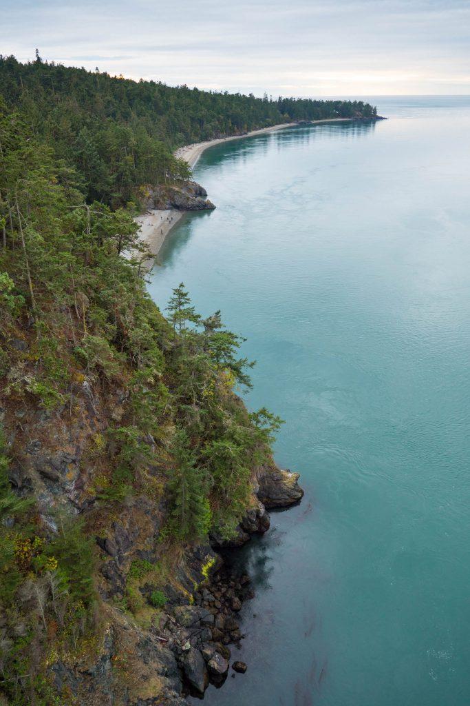 Deception Pass, Washington, Whidbey Island