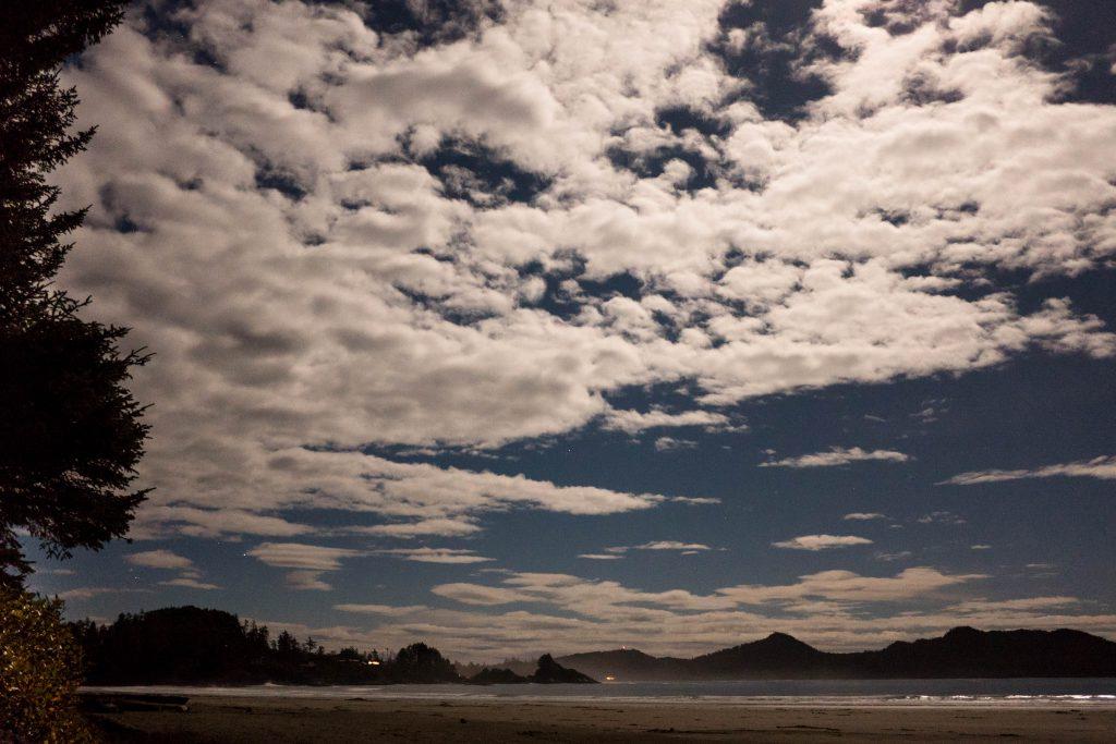 BC, chesterman beach, landscape, landscapes, vancouver island