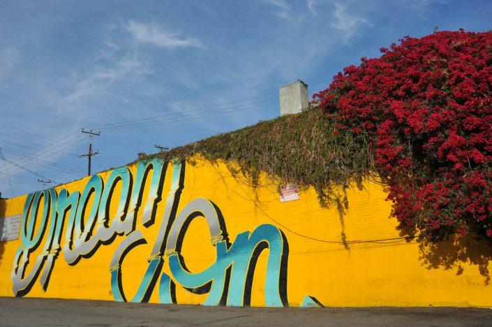 LA Art, Street Art