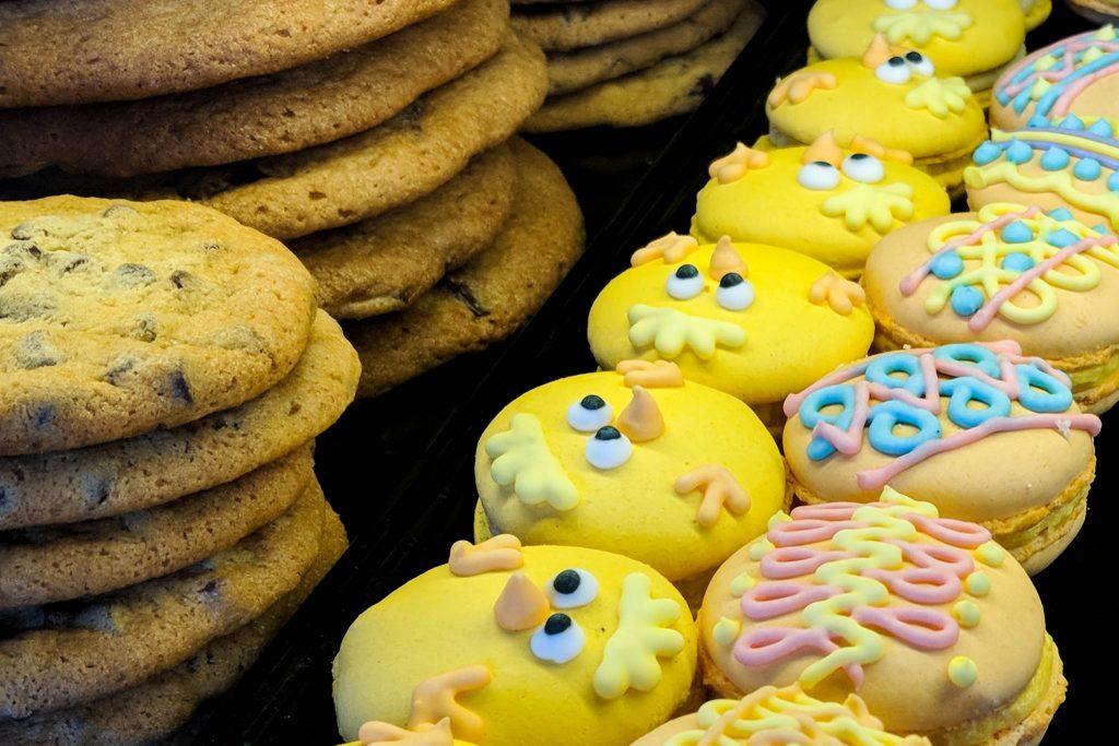 Seattle, bakery, cookies, larsens bakery, sweets